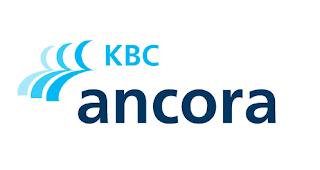 aandeel KBC Ancora dividend boekjaar 2020/2021