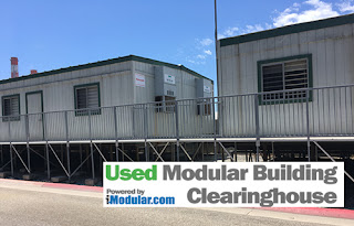 used 24 x 60 modular buildings for sale in Playa del Rey California