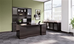 Mayline Sorrento Office Furniture