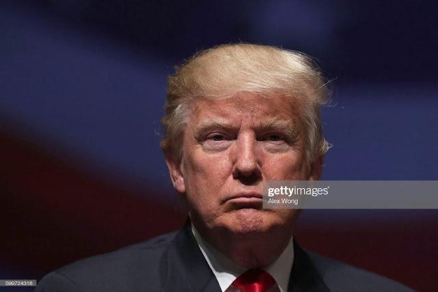 Trump: Không thể cho phép hàng nghìn người mang virus corona tới Mỹ