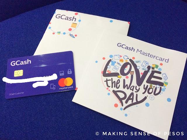 GCash-Mastercard