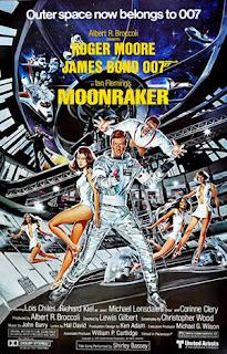 Agente 007 - Moonraker Operazione spazio