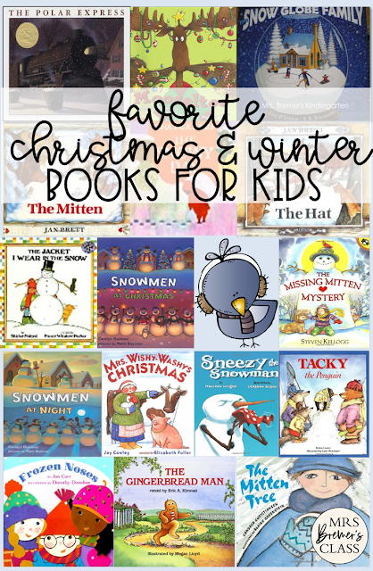 A list of the top favorite Christmas and winter books for children! Book study companion literacy activities provided for each book, perfect for a winter or Christmas theme in the classroom! Packed with fun literacy ideas and guided reading activities. Common Core aligned. K-2 #bookstudy #bookstudies #kindergarten #1stgrade #2ndgrade #winter #winterbooks #picturebookactivities #literacy #guidedreading #bookcompanion #bookcompanions #2ndgradereading #1stgradereading