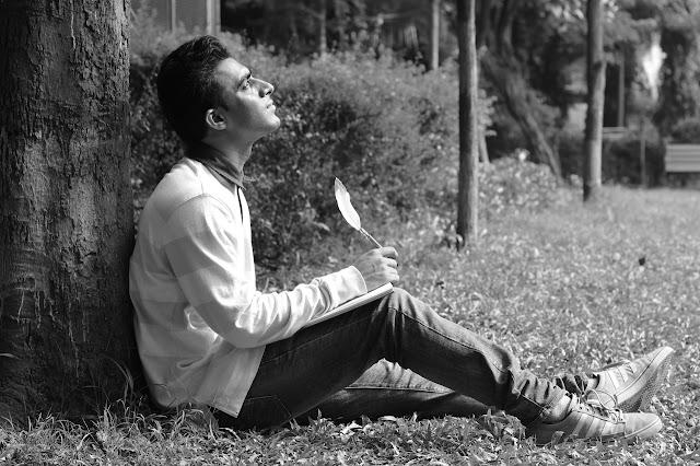 Ronak Sawant Book Dream