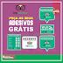 Receba adesivos gratuitos TripAdvisor - Brindes Grátis