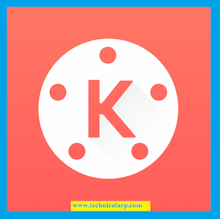 Edit TikTok Videos Using Kinemaster App