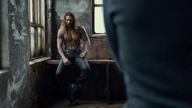 Jason Momoa tendrá su propia película como Aquaman