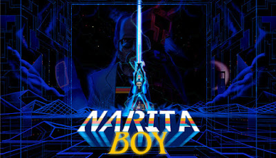 How to play Narita Boy with a VPN