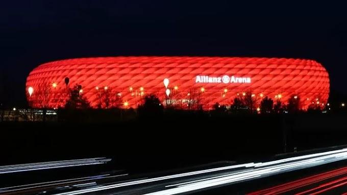 UEFA refuse Munich Stadium rainbow illumination for Euro 2020 Group F match