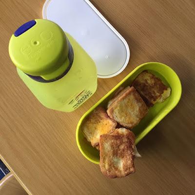 idea menu bekal makan di tempat kerja