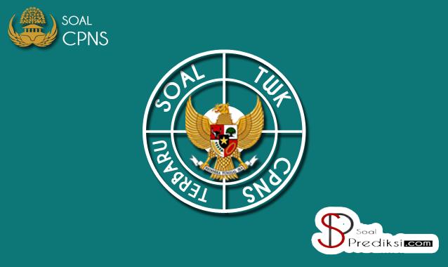 90 Contoh Soal Tes Wawasan Kebangsaan Twk Cpns 2019 Dan