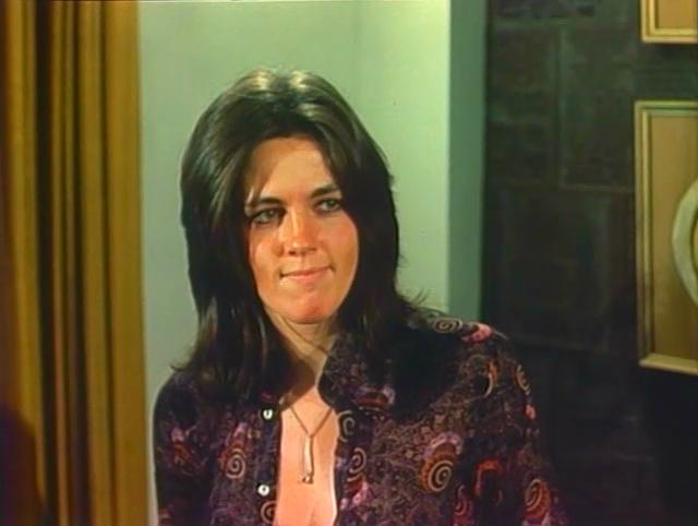 Judith Hamilton - Sleepy Head (1973)