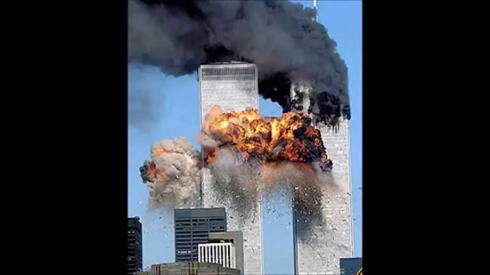 11η Σεπτέμβρη 2001: Η μεγαλύτερη προβοκάτσια που έχει συντελεστεί στην ιστορία της ανθρωπότητας
