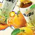 Rasakan Sensasi Negeri Sakura Dengan Minuman Yuzu