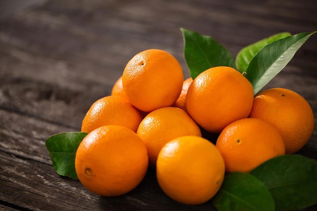 కమలాఫలంతో ఆరోగ్యం - Kamalapandu - Healthy Orange
