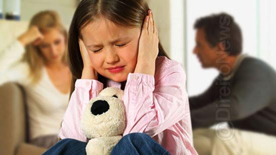 alienacao parental danos irreparaveis para criancas