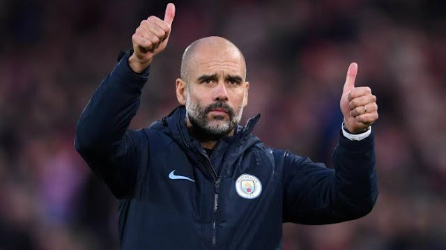 Pep Guardiola Will Not Change Tactics in the Next Manchester Derbi