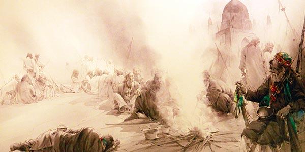 Bal'am Bin Ba'ura Dan Do'a Nabi Musa