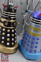 Custom Dr Who & the Daleks Black Dalek 30