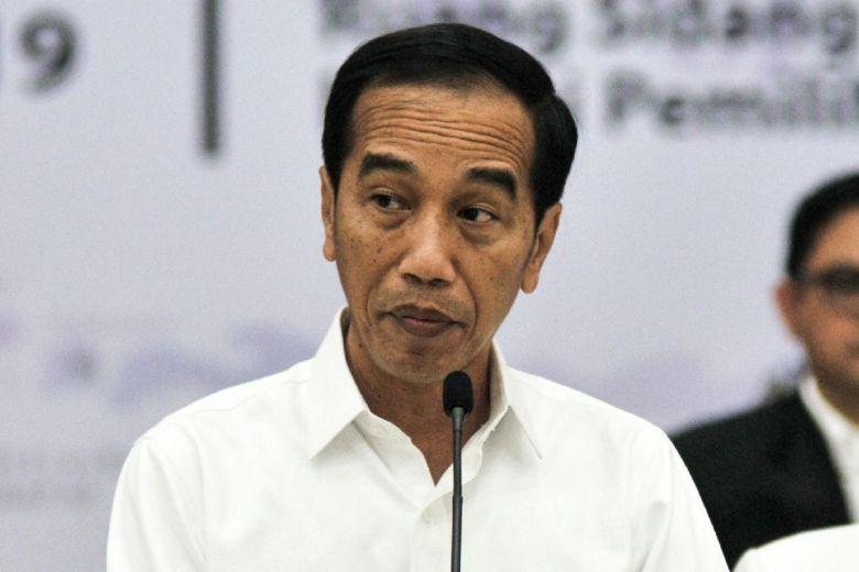 Rakyat Tuntut Standar Kerja Jokowi Lebih Tinggi Di Periode Dua