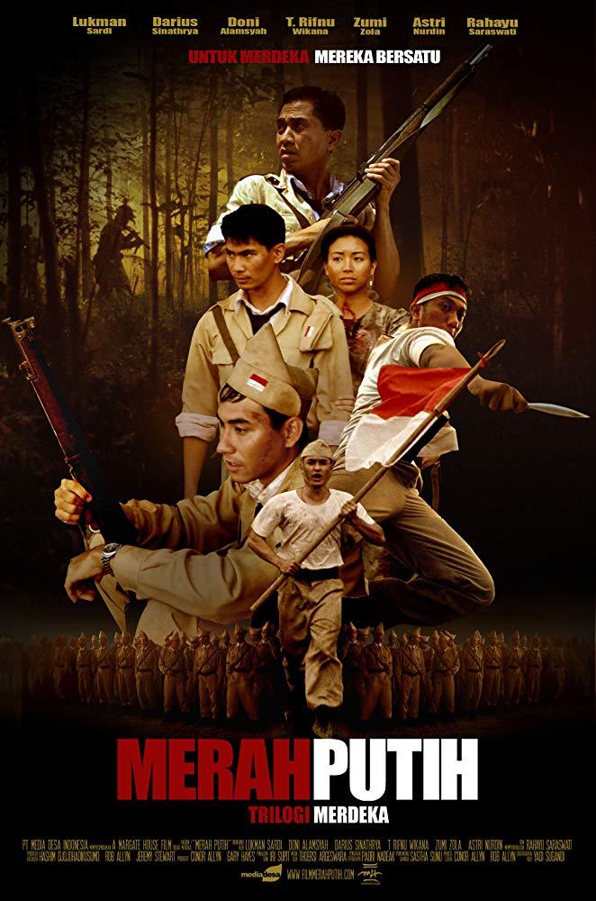 Download Film Merah Putih (2009) Full Movie