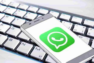 bagi anda yang mempunyai teman-teman banyak di media sosial alangkah baiknya membuat grup whatsapp di smarphone anda untuk anggota yang lebih banyak.