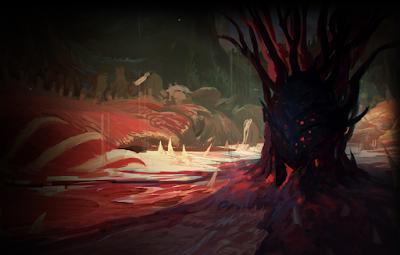 لعبة Path of Exile