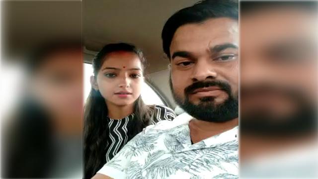 साक्षी मिश्रा-अजितेश के तलाक को लेकर बड़ी खबर - newsonfloor.com