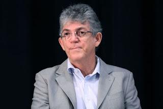 STJ bloqueia bens de Ricardo Coutinho