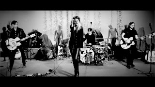 The Dead Weather I feel love