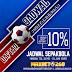 Jadwal Pertandingan Sepakbola Hari Ini, Minggu Tgl 31 Mei - 01 Juni 2020