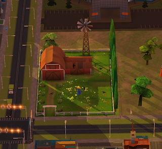 granja antigua simcity buildit
