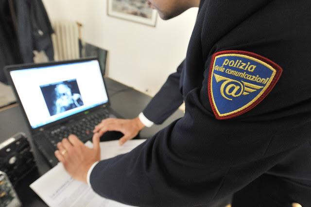 Polizia Postale e delle Comunicazioni. L'attività nazionale del 2020