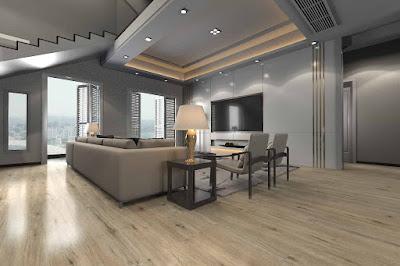 Buy SPC flooring online