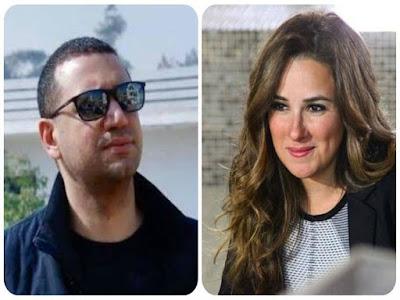 صور حفل زفاف معز مسعود وشيري عادل