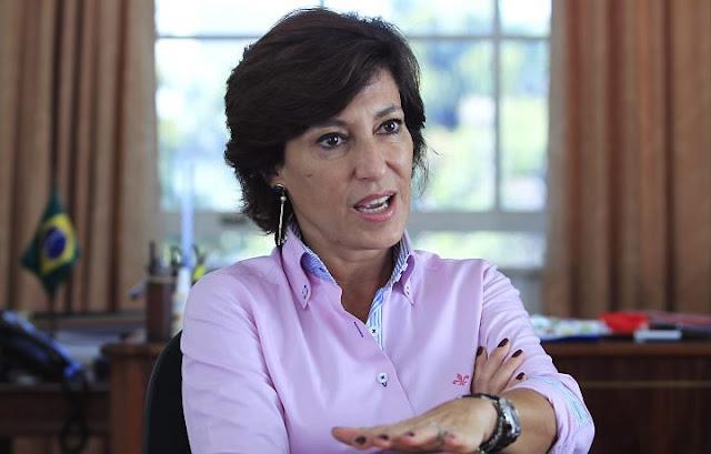 Presidente do BNDES, Maria Silvia Bastos pede demissão