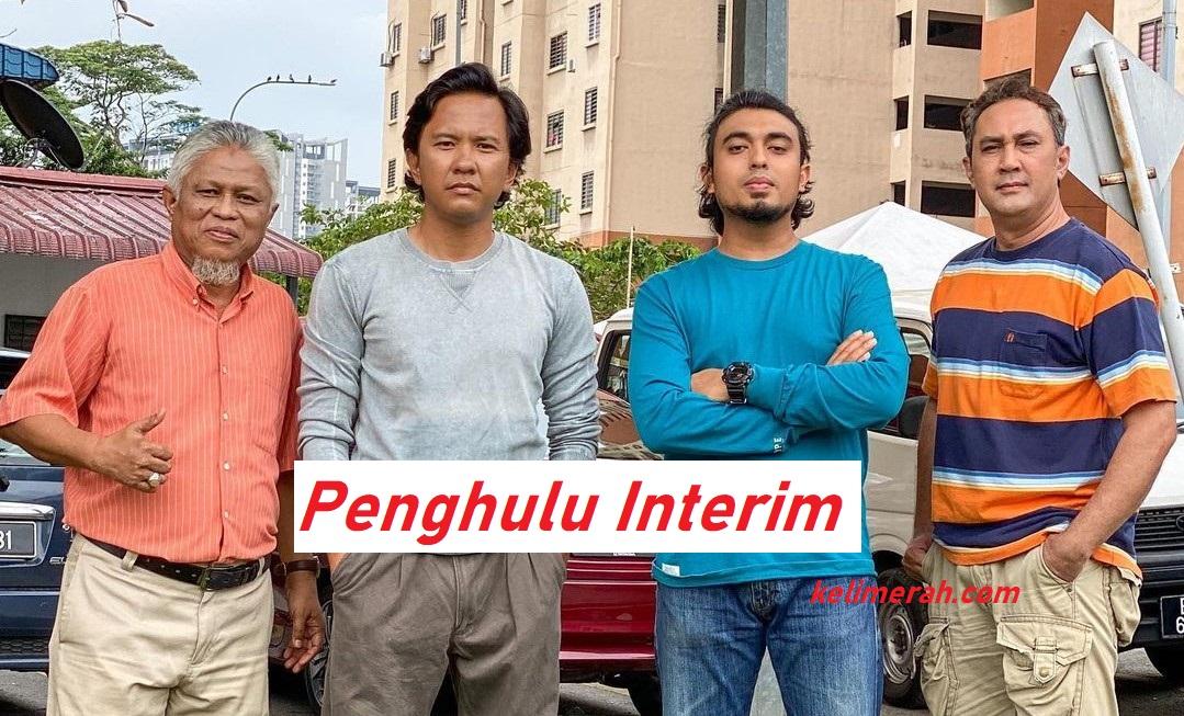 Drama Penghulu Interin Lakonan Beto Kusyairy, Nadiya Nisaa