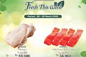 Promo Hero Supermarket Fresh This Week Maret 2020