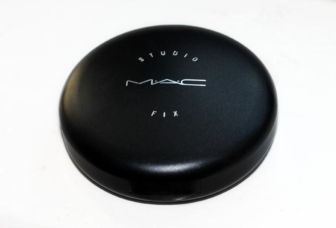 Review | MAC Studio Fix Powder with Foundation