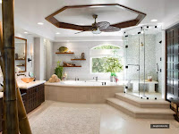 Japanese Bathroom Design, 15 Designs Naturally Fresh