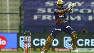 KKR vs SRH 8th Match IPL 2020 Highlights