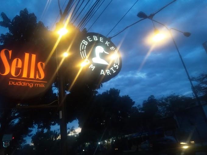 Bebeke Om Aris: Kuliner Bebek Renyah dan Gurih di Kota Bandung