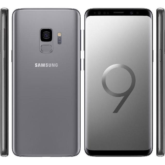 سعر جوال Samsung Galaxy S9 فى عروض مكتبة جرير