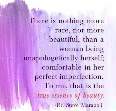 Steve Maraboli Quotes Woman