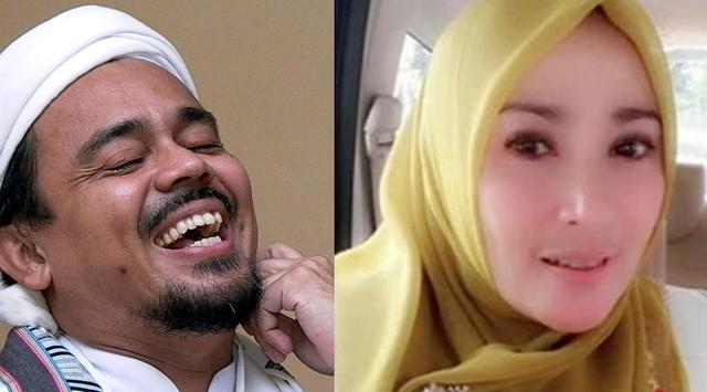 Jika Tak Bersalah, Polisi Tantang Rizieq Untuk  Buktikan di Pengadilan