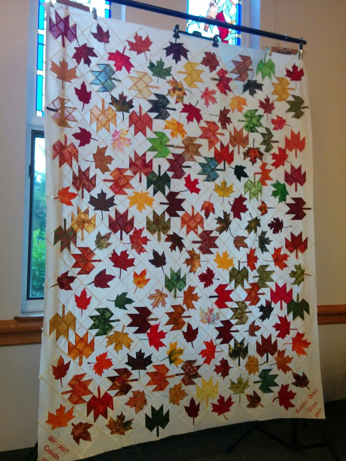 Canadian Quilting CQA/ACC: Kanata Quilt Guild : quilt shows ontario - Adamdwight.com