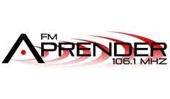 FM Aprender - 106.1 - Buenos Aires, Argentina