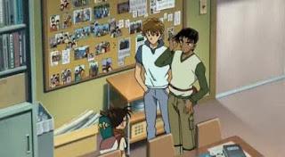 名探偵コナン 劇場版 | 第10作 探偵たちの鎮魂歌 The Private Eyes' Requiem | Detective Conan Movies | Hello Anime !
