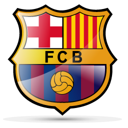 Kit Barcelona Champions League 2019-20 DLS FTS 15