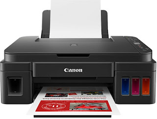 Canon PIXMA G3410 Drivers Download, Review, Price